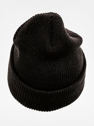 Czapka zimowa Supra Icon Beanie (black/white)