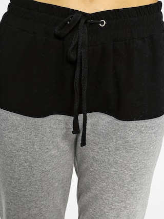 Spodnie Stussy WilShire Paneled Drs Wmn (black)