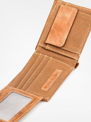 Portfel Element Daily Elite (brown)