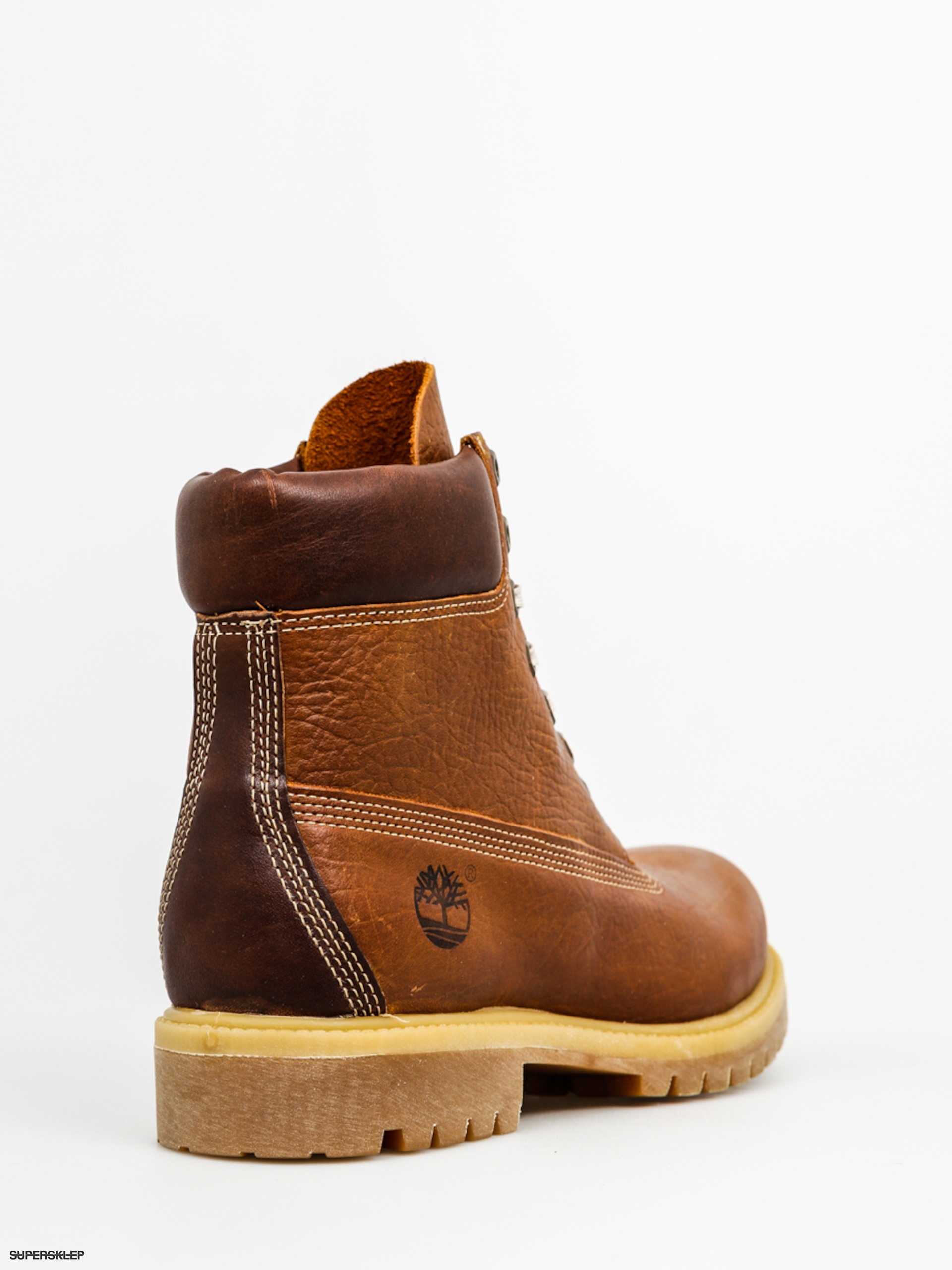 Buty Timberland 6 In Premium (brown)