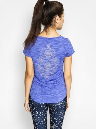 Koszulka aktywna Roxy Lophenta Wmn (blue)