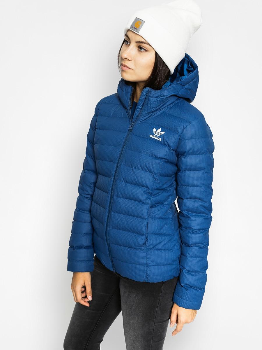 Kurtka adidas Slim Jacket Wmn (tecste)