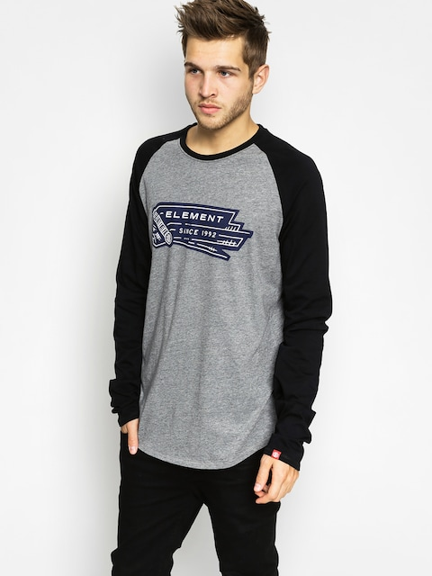 Longsleeve Element Baseball