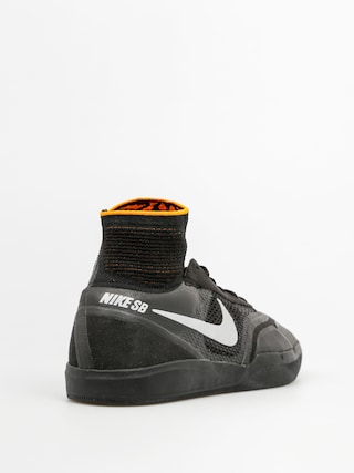 Buty Nike SB Hyperfeel Koston 3 XT (black/silver clay orange)