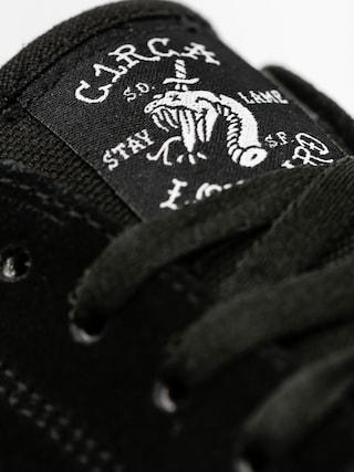 Buty Circa Fremont (black/white)
