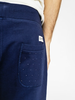 Spodnie Element Track (indigo)