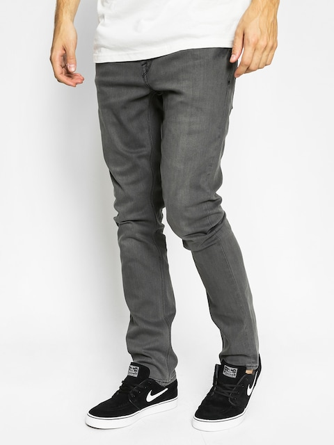 Spodnie Volcom 2X4 Denim (led)