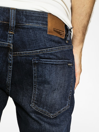 Spodnie Volcom Vorta Denim (vbl)