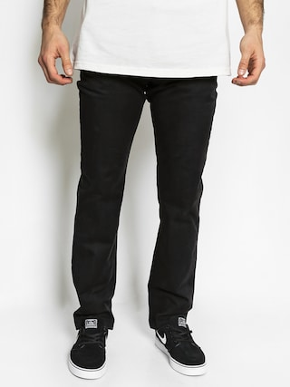 Spodnie Volcom Frickin Slim Chino (blk)