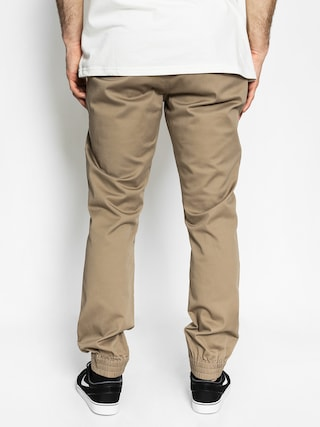 Spodnie Volcom Frickin Slim Jogger (kha)