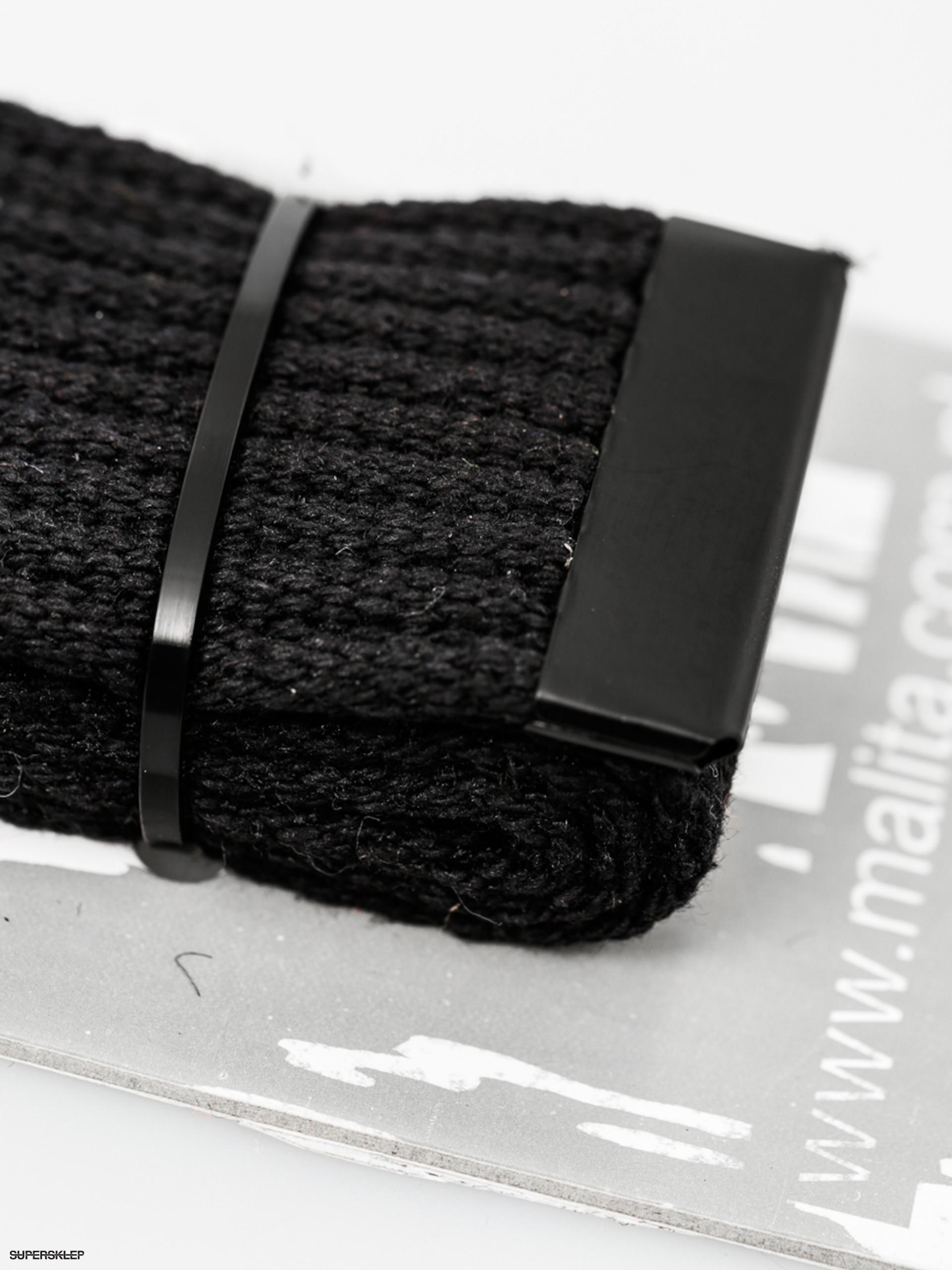 Pasek Malita Icon (black)