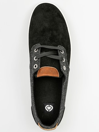 Buty Circa Harvey (black/gum)