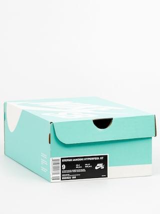 Buty Nike SB Stefa Janoski Hyperfeel Xt (summit white/ember glow black)