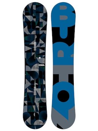 Deska snowboardowa Burton Clash (blue)