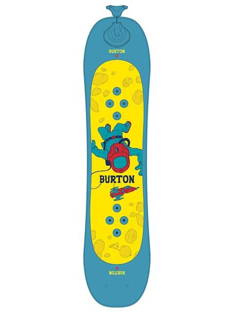 Dziecięca deska snowboardowa Burton Riglet Board