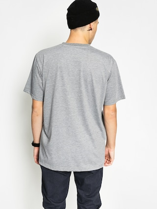 T-shirt Turbokolor Spades (grey)