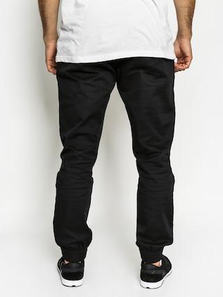 Spodnie Volcom Frickin Slim Jogger (blk)