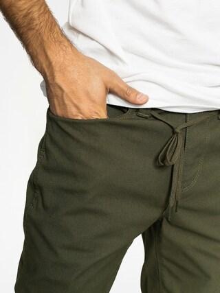 Spodnie Volcom Vsm Gritter Mdn Tprd (mil)