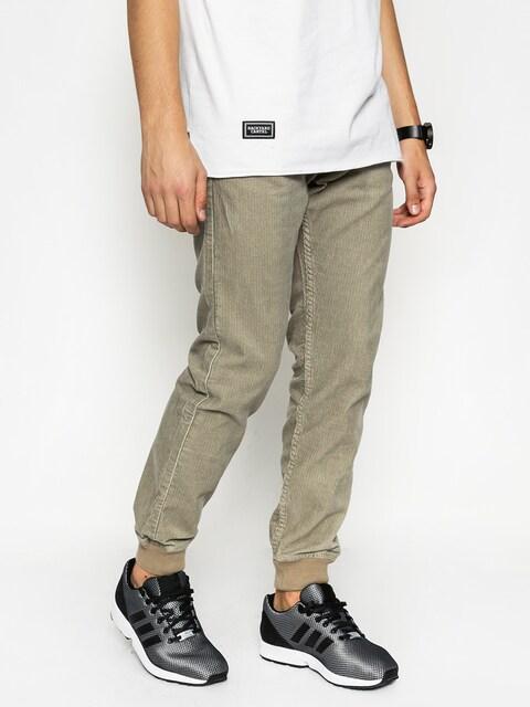 Spodnie MassDnm Classics Corduroy Jogger