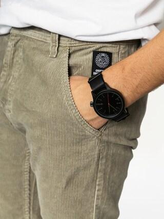 Spodnie MassDnm Classics Corduroy Jogger (khaki)