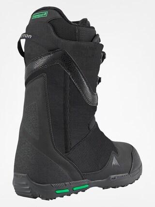 Buty snowboardowe Burton Rampant (black)