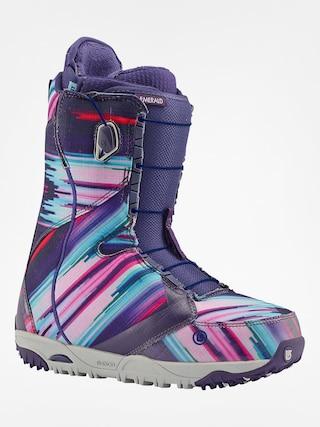 Buty snowboardowe Burton Emerald Wmn (multi print)