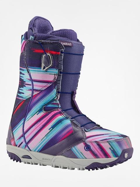Buty snowboardowe Burton Emerald Wmn