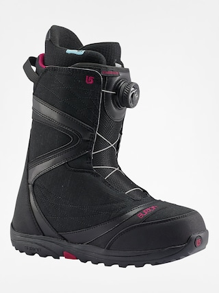 Buty snowboardowe Burton Starstruck Boa Wmn (black)