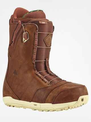 Buty snowboardowe Burton Ion (leather redwing)