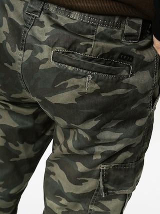 Spodnie Kr3w Klassic Kargo (camo)
