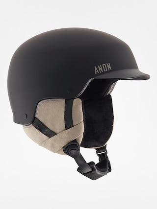 Kask Anon Blitz (polaris black)