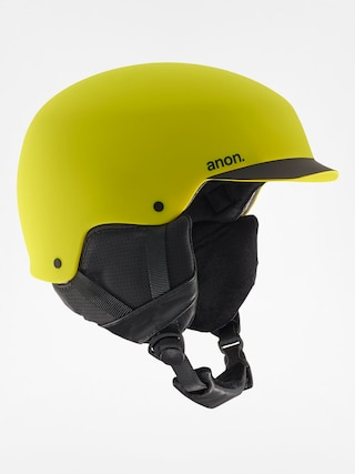 Kask Anon Blitz (yellow)