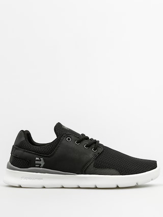 Buty Etnies Scout XT (black/white/grey)