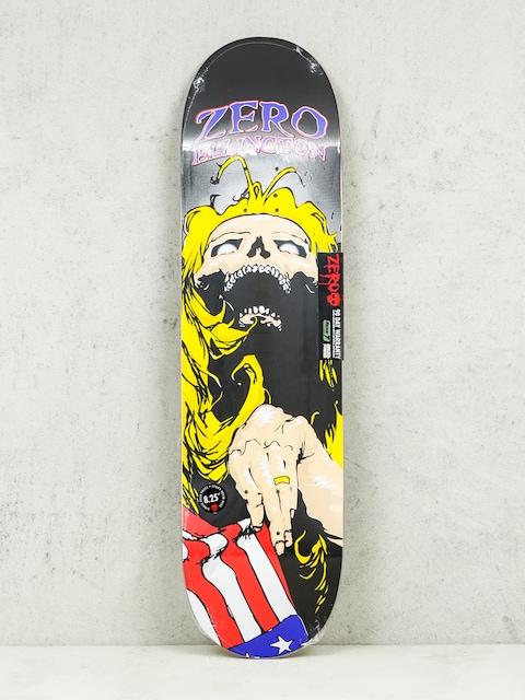 Deck Zero Flag R7