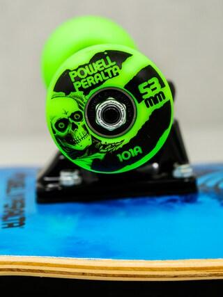 Deskorolka Powell Peralta Assy Pp Skull Sword Storm (green/blue)