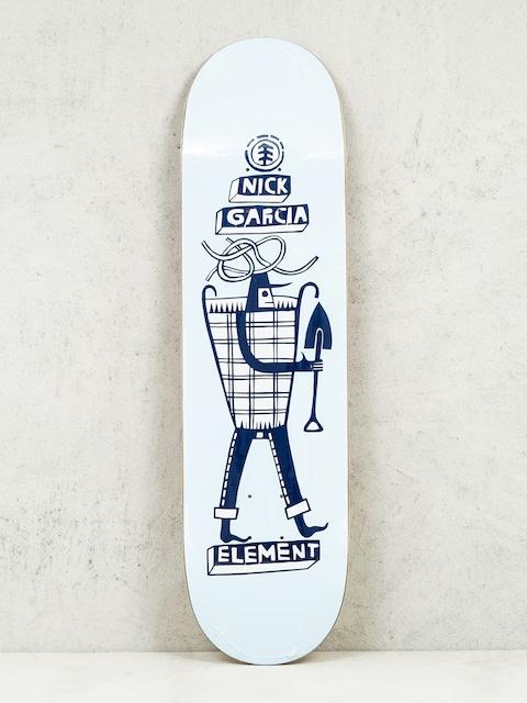 Deck Element Garcia Los Amigos