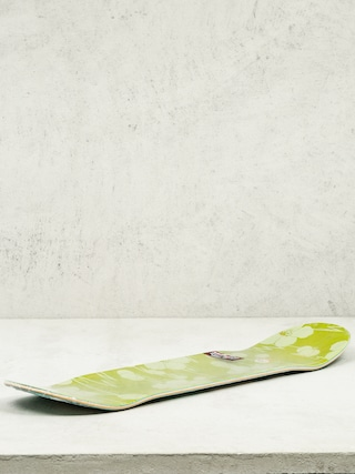 Deck Real Ishod Lost Signal (white/mint/sea green)