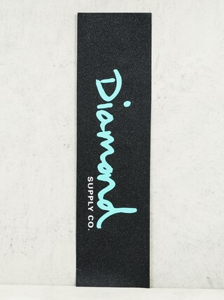Papier Diamond Supply Co. Og Script (diamond blue)