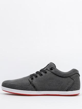 Buty K1x Lp Low (black tweed/red)