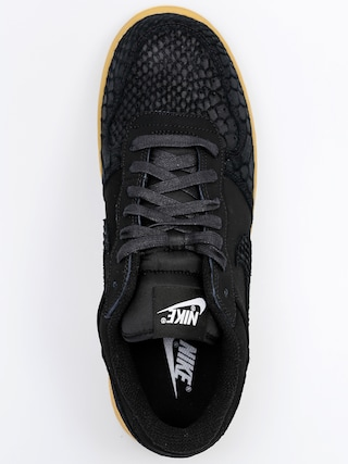 Buty Nike Big Nike Low Lux (black/black gum light brown wo)