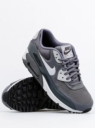 Buty Nike Air Max 90 Wmn (Essential dark grey/wolf grey anthracite)
