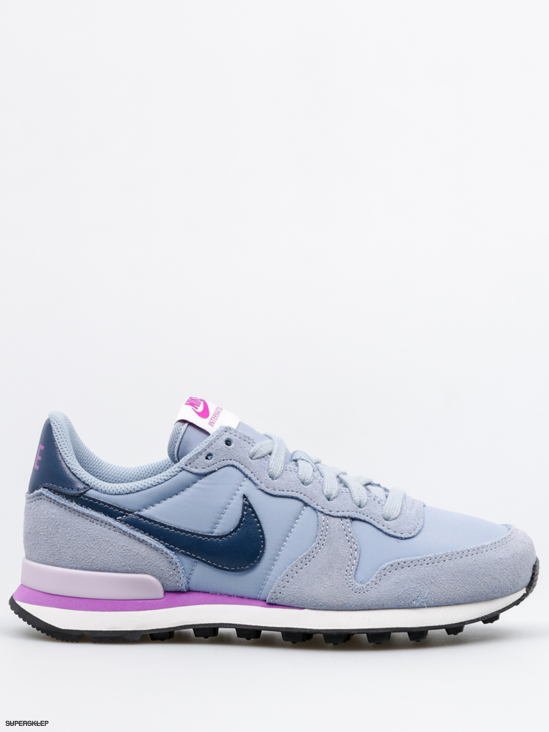 Buty Nike Internationalist Wmn