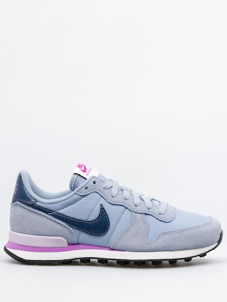 Buty Nike Internationalist Wmn (blue grey/squadron blue)