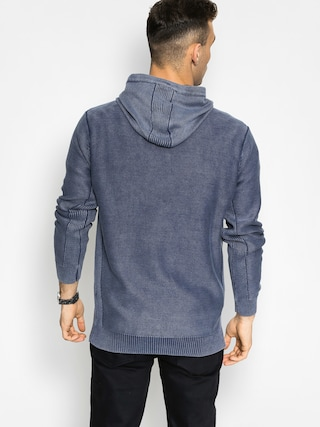 Sweter Quiksilver Couurtyard (dark denim)
