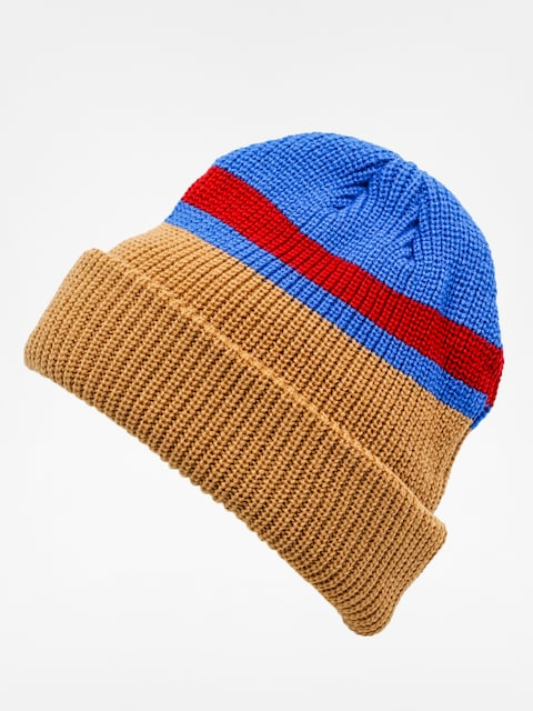 Czapka zimowa ThirtyTwo Bernardino Beanie (blue heather)
