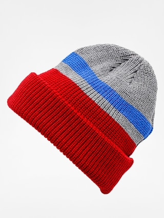 Czapka zimowa ThirtyTwo Bernardino Beanie (grey heather)
