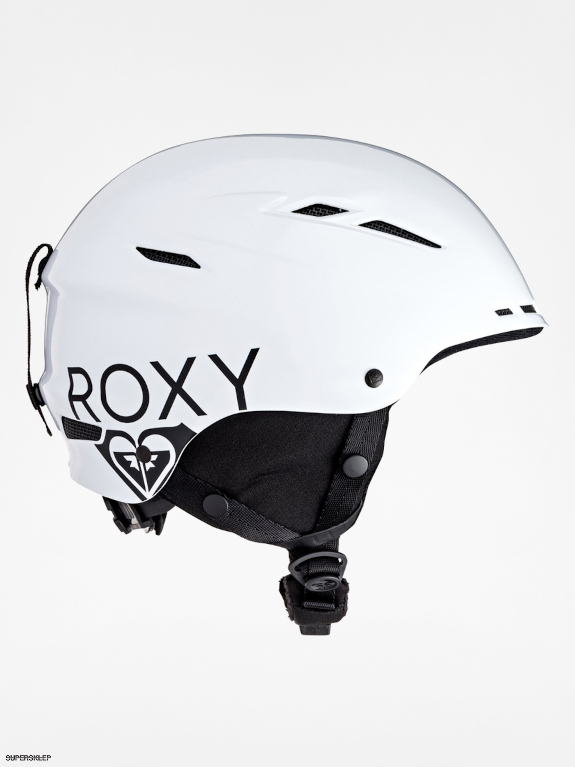 Kask Roxy Alley Oop Rental Wmn