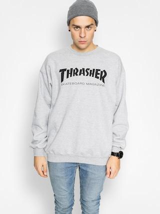 Bluza Thrasher Skate Mag (grey)