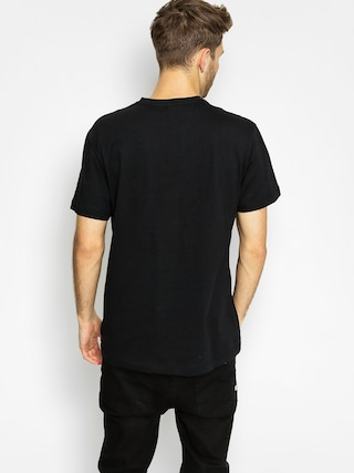 T-shirt Iriedaily Daily Flag (black)