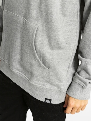 Bluza z kapturem Dickies Nevada HD (grey melange)